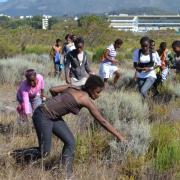 KRCA Easter egg hunt 2012