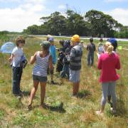 KRCA, Southern Suburbs Satellites, Environmental Education, school outing